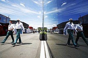 Az Aston Martin örülne a Volkswagen érkezésének