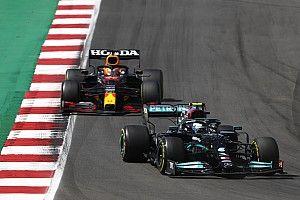 Red Bull: Portimao een Mercedes-circuit, Barcelona betere graadmeter