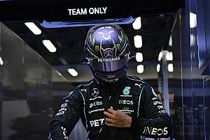 【F1分析】アゼルバイジャンGP初日大苦戦のメルセデス……まだまだ侮れない理由がある?