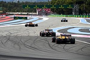 Lees terug: Het liveblog van VT3 van de Grand Prix van Frankrijk