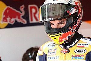 MotoGP: Márquez não se vê mal como Rossi, que lamenta fase ruim