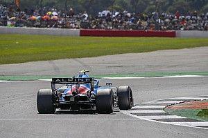 """Alpine CEO'su Rossi: """"Kazanmak zorunda değiliz ama kazanmak istiyoruz"""""""
