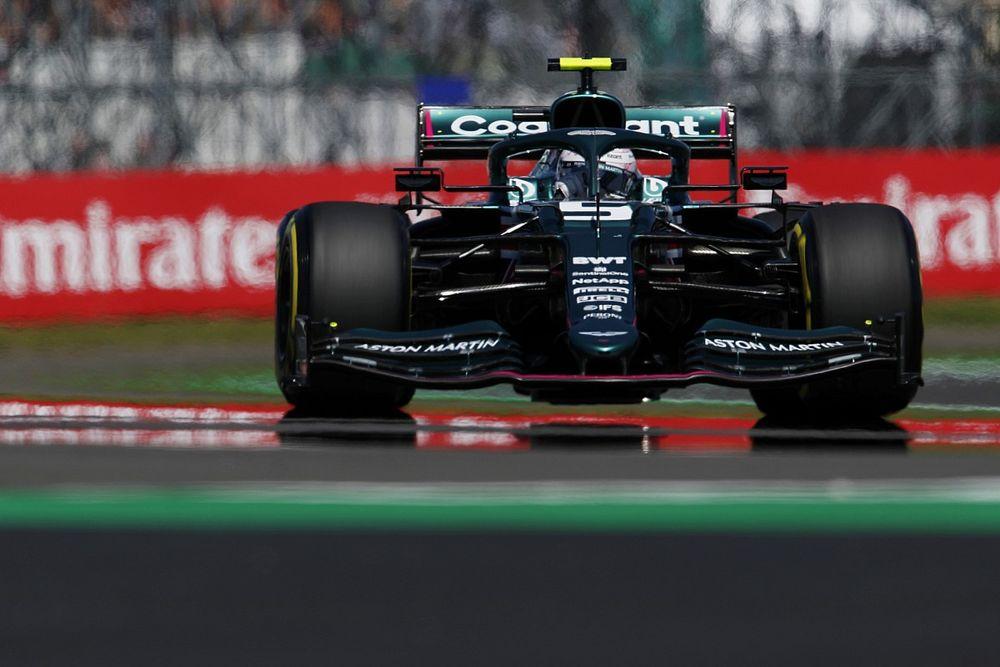 Domenicali válaszolt az F1 környezetvédelmi politikáját kritizáló Vettelnek