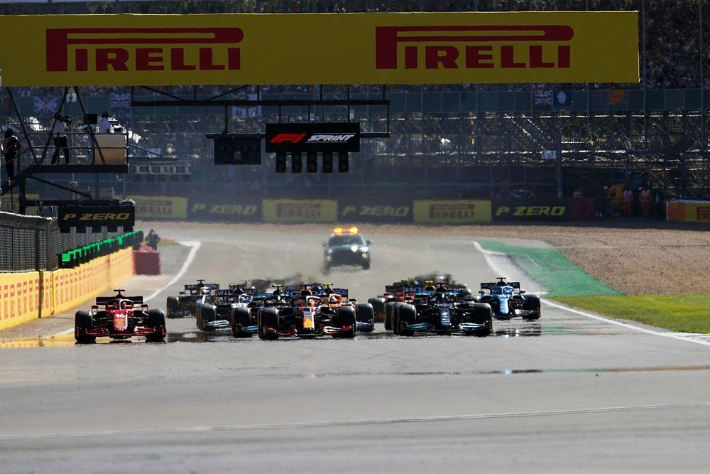 F1: la qualifica determinerà la griglia di garetta e GP?