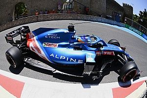 Alpine chasing answers on lack of F1 race pace