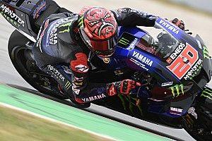 Hasil Kualifikasi MotoGP Catalunya: Pole Kelima Beruntun Quartararo