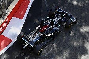 苦戦続くメルセデスF1、アゼルバイジャンGP予選は試練のセッションになる?