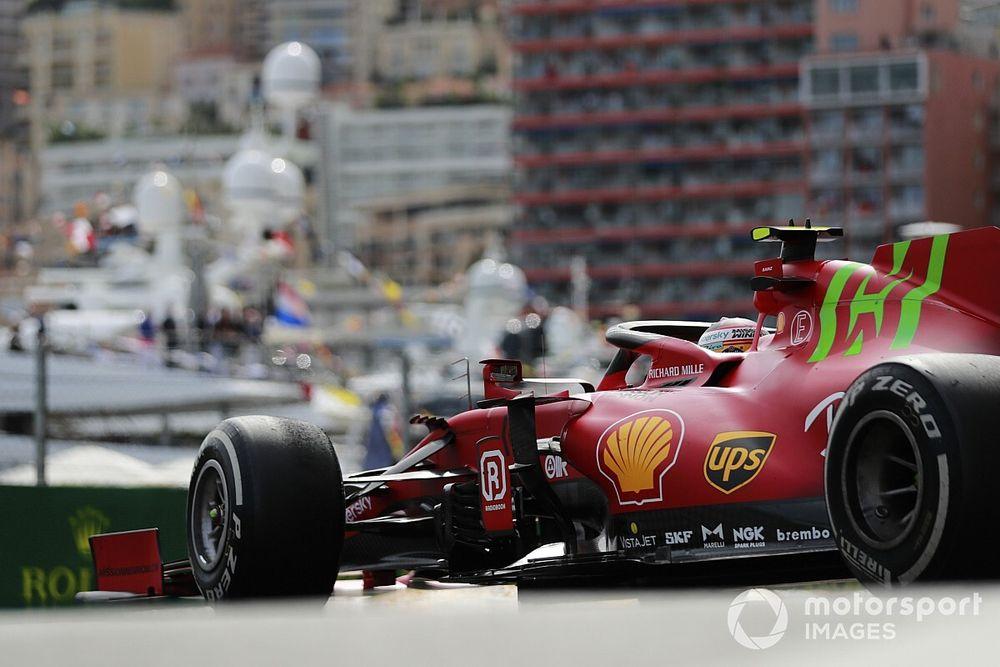 Hasil di Monako Menjadi Bukti Perkembangan Ferrari