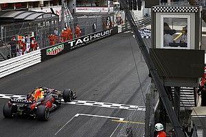 Fotogallery F1: il GP di Monaco con Max leader e Sainz a podio