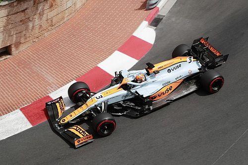 Norris Beri Tekanan Tambahan kepada Ricciardo