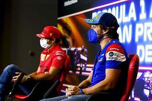 """""""Amikor én voltam a Ferrarinál, a 2. hely egy temetéssel ért fel"""""""