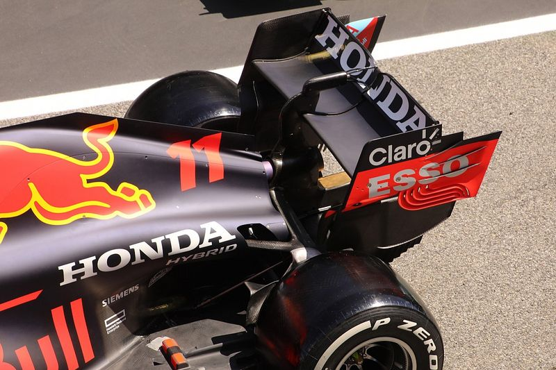 Red Bull confident 'bendy wing' clampdown won't hurt F1 form