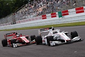 """Points leader Nojiri made """"mistake"""" with OTS tactics"""
