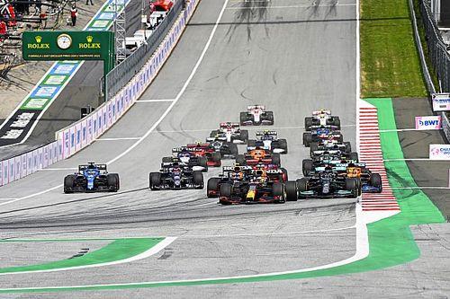 GP Stiria: Leclerc, che rimonta! Da ultimo a settimo