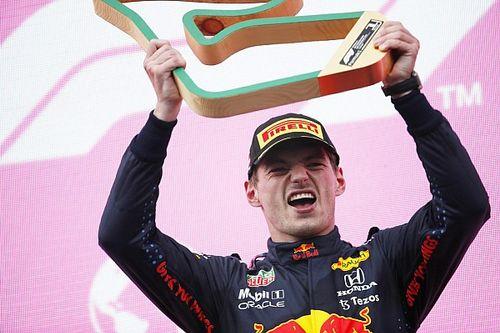 Styrian GP: Verstappen cruises to win ahead of Hamilton