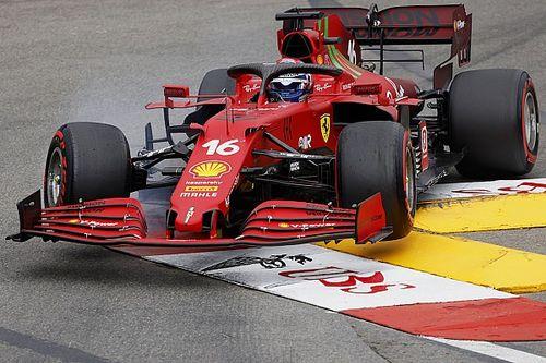 La FIA va étudier les règles après le crash de Leclerc