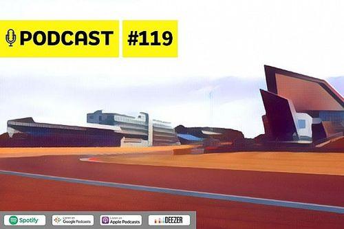 Podcast #119 - TELEMETRIA: Qual é o impacto da 'Sprint' na F1? Rico Penteado responde