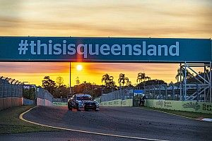 2021 Supercars Townsville SuperSprint session times and preview