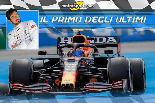 Perez e gli autoscontri del Red Bull Ring