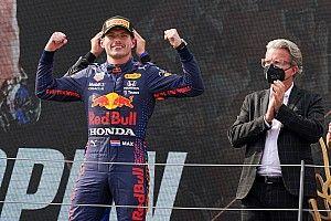 Los récords que Verstappen le quitó a Vettel en el GP de Austria 2021