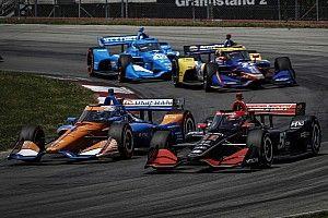 "IndyCar has ""broadened its reach dramatically"" for 2022, says NBC"