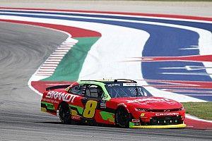 NASCAR: Paludo volta a brigar no top 5 da Xfinity, mas abandona com quebra de transmissão
