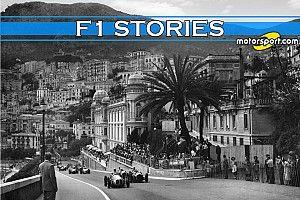 F1 Stories: Monte Carlo, il gioiello della Formula 1
