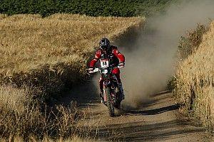 Barreda triumfuje w Andaluzji