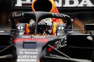 Verstappen 3. lett délután – a holland szerint a Mercedes jobb a lágyakon