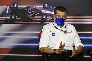 """Steiner nem akar több """"brutális"""" triplahétvégét az F1-ben"""