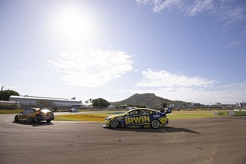 Green light for first Townsville Supercars event