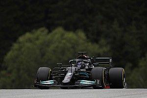 Hamilton reconoce un avance de Mercedes pero no se fía de Red Bull