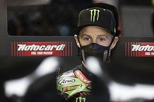 Rea explains crash that cost him World Superbike points lead