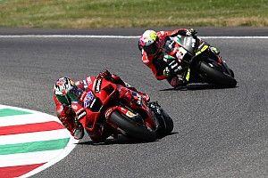 Gresini-Ducati Sudah Bahas Proyek MotoGP Sejak Akhir 2020