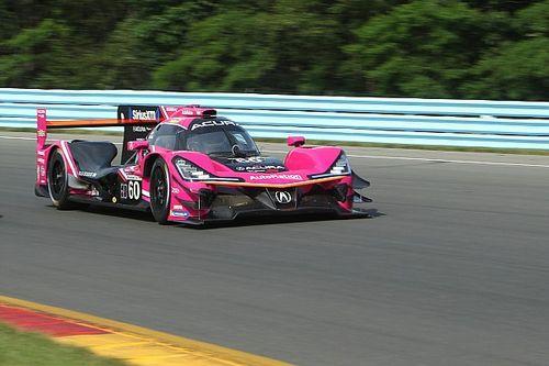 Watkins Glen IMSA: Cameron keeps MSR Acura on top in FP2