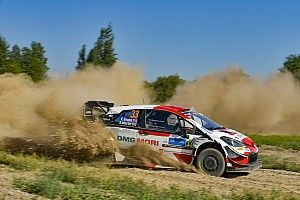 Elfyn Evans Anggap Format Power Stage WRC Tidak Adil