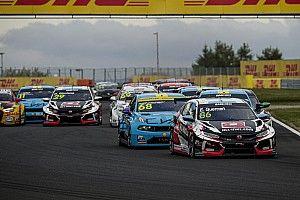 WTCR reveals 22-car entry list for 2021 season