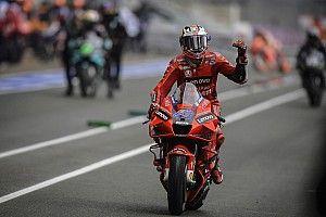 Miller: 2021 Ducati the best it's had in MotoGP