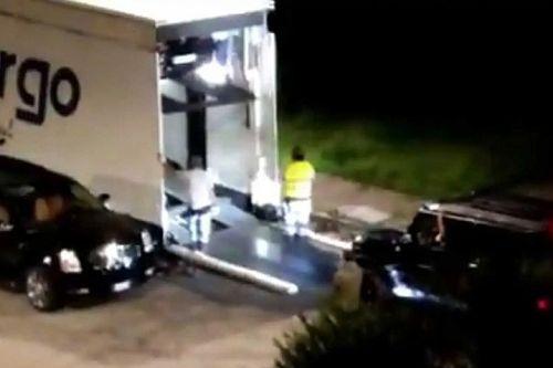 Videó: Költöztetik Cristiano Ronaldo autócsodáit, itt a bizonyíték, hogy otthagyja Torinót?