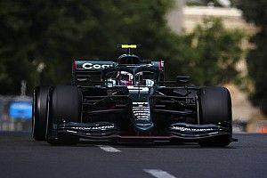 Niespodziewany wynik Vettela