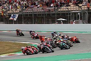 Estado del campeonato de MotoGP tras el GP de Cataluña