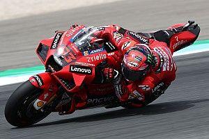Gaya Pembalap Bantu Ducati Tutupi Kelemahan Motor