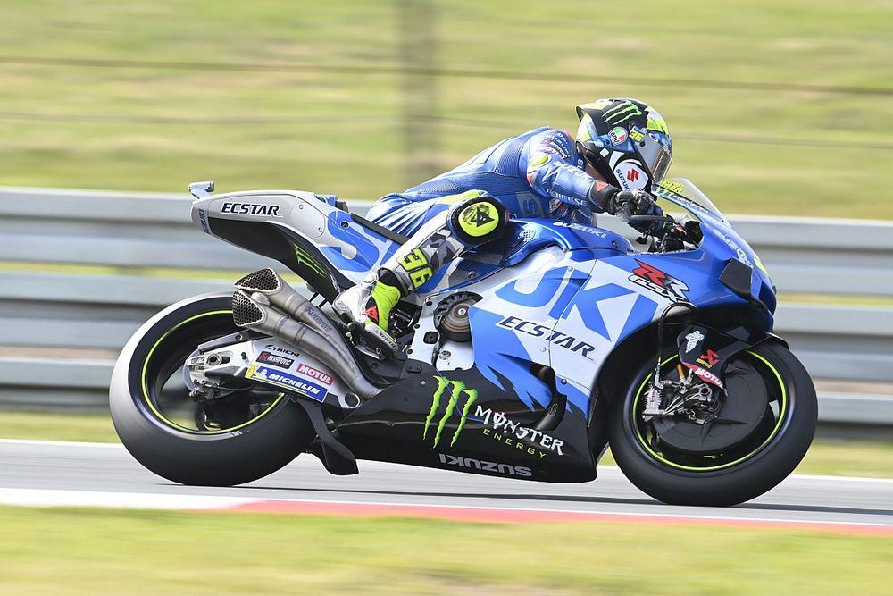 MotoGP-baas Suzuki gaat managementstructuur deze zomer evalueren