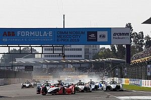 Calendário da próxima temporada da Fórmula E é divulgado; Brasil fica de fora