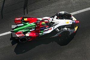 Az Audi megerősítette a párosát a következő Formula E szezonra