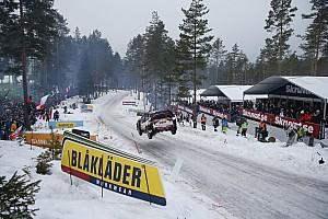 El Rally de Suecia 2019, en vídeos