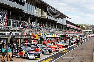 How Supercars teams could exploit the new parc ferme rules
