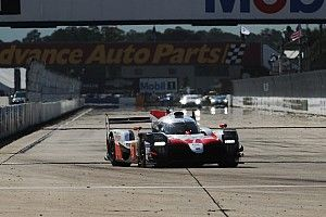 Doubts grow over viability of WEC's Sebring opener
