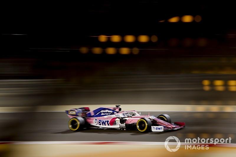 Pérez espère avoir disputé sa plus mauvaise course de la saison