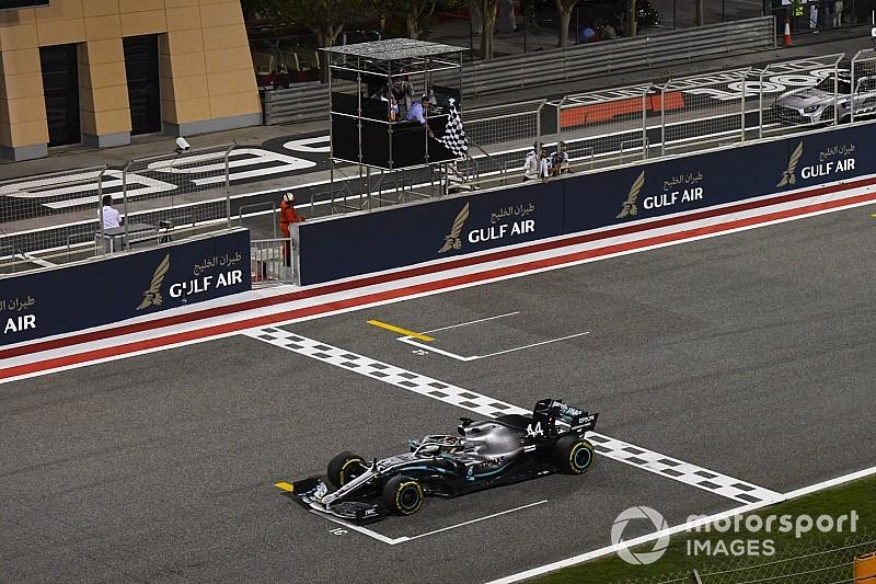 A Mercedes sejti, milyen irányba kell fejleszteniük az autójukat, hogy megverjék a Ferrarit